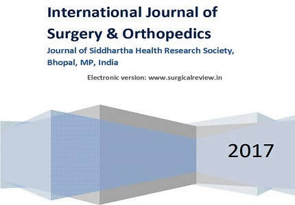 Clinical outcomes in metaphyseal locking plate fixation of distal femur and proximal tibia fracture